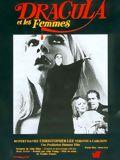 Dracula et les femmes : Affiche