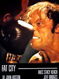 Fat City : Affiche