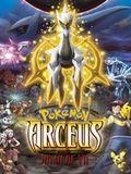 Arceus et le Joyau de la vie : Affiche