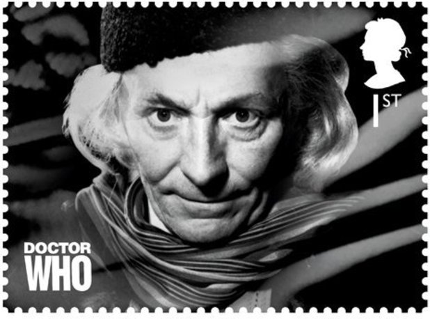 Doctor Who (2005) : Photo William Hartnell