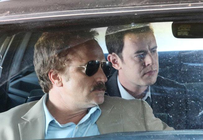 The Good Guys : Photo Bradley Whitford, Colin Hanks