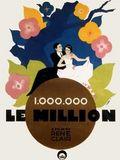 Le Million : Affiche