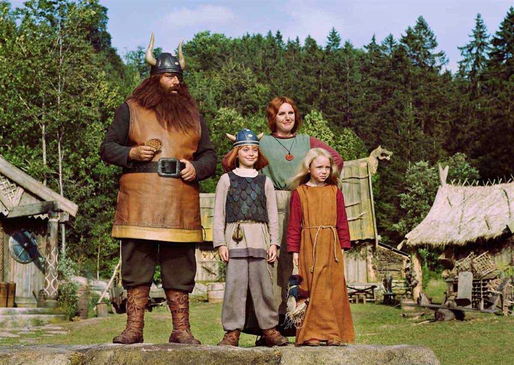 Vic le Viking : Photo Jonas Hämmerle, Michael Bully Herbig, Waldemar Kobus