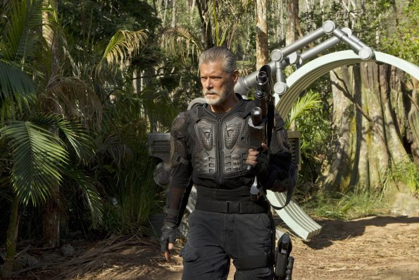 Photo de Stephen Lang - Terra Nova : photo Stephen Lang ...