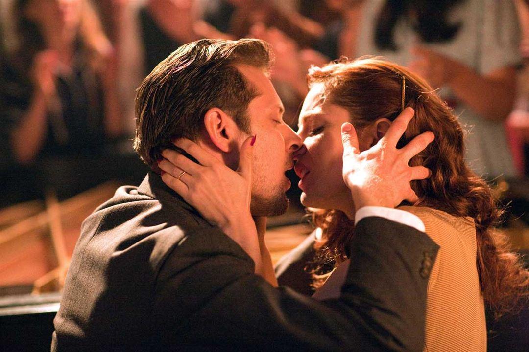 Ces amours-là : Photo Audrey Dana, Laurent Couson