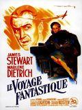 Le Voyage fantastique : Affiche