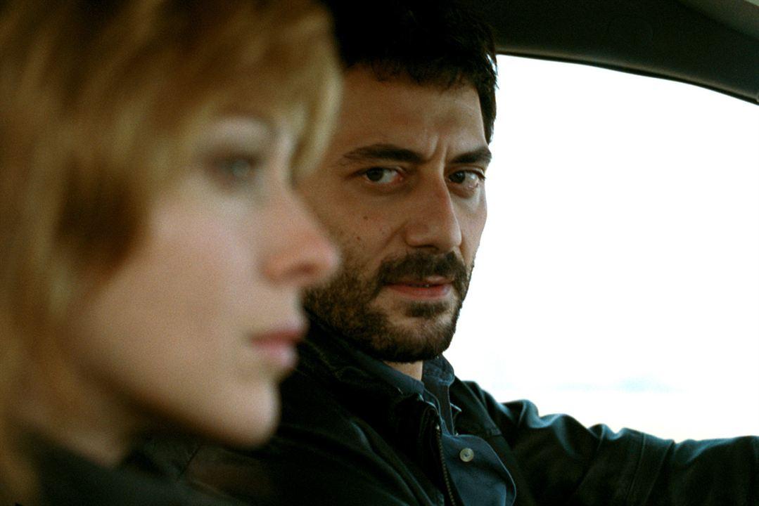 L'Heure du crime : Photo Filippo Timi, Giuseppe Capotondi, Kseniya Rappoport