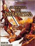 La Bataille des Thermopyles : Affiche