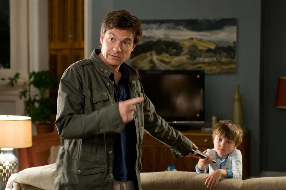 photo de jason bateman une famille tr s moderne photo jason bateman josh gordon will speck. Black Bedroom Furniture Sets. Home Design Ideas