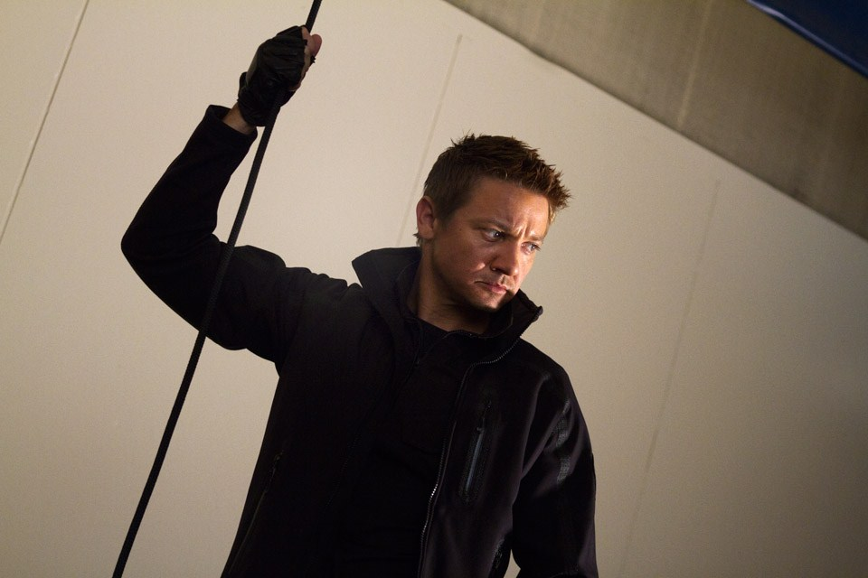 Avengers : Photo Jeremy Renner