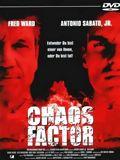 Chaos Factor : Affiche