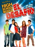 High school musical: El desafío : Affiche