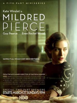 Mildred Pierce : Affiche