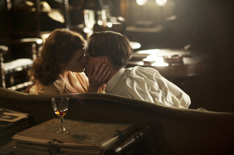 Mildred Pierce : Photo Guy Pearce, Kate Winslet