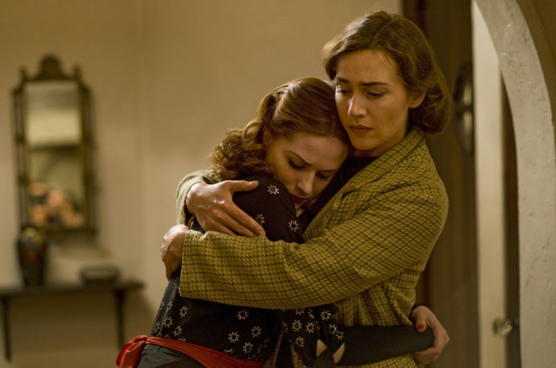Mildred Pierce : Photo Evan Rachel Wood, Kate Winslet
