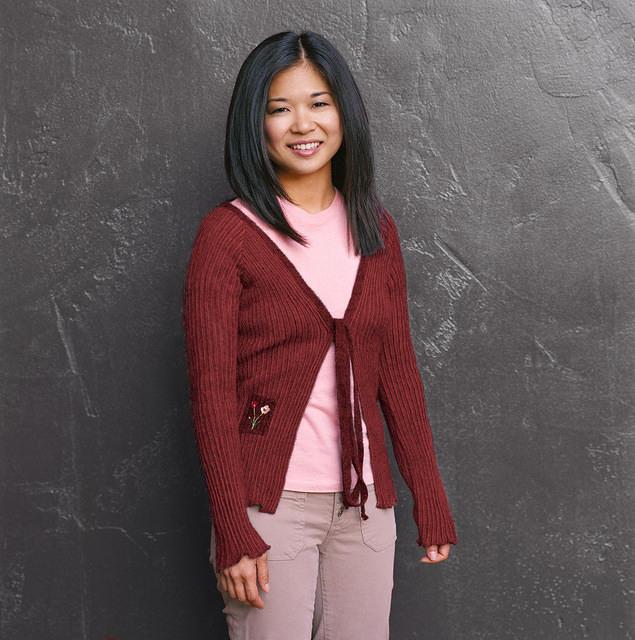 Gilmore Girls : Photo Keiko Agena