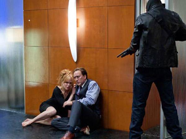 Effraction : Photo Nicolas Cage, Nicole Kidman