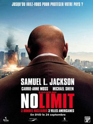 Affichette (film) - FILM - No Limit : 124740