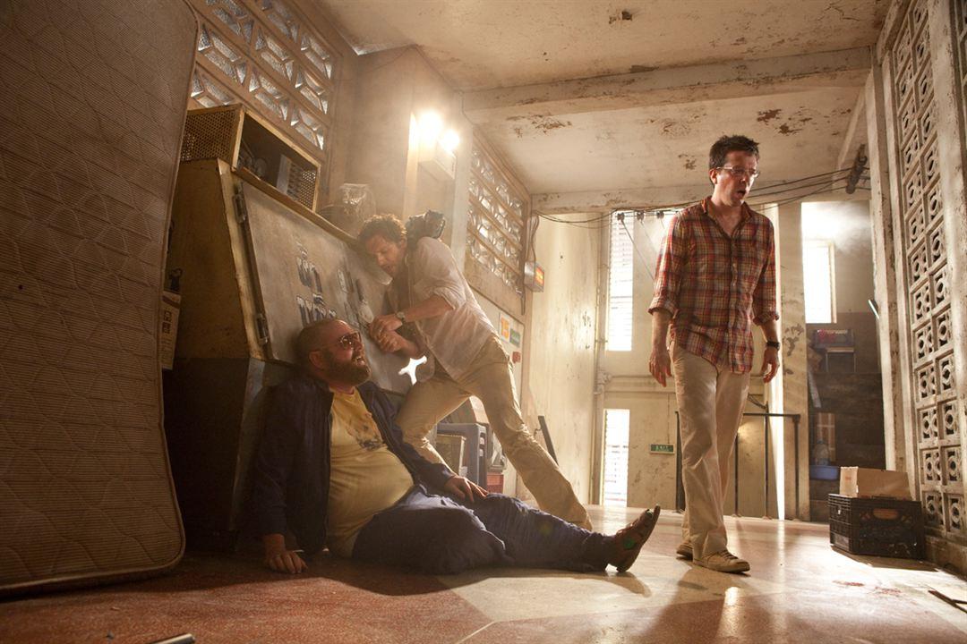 Very Bad Trip 2 : Photo Bradley Cooper, Ed Helms, Zach Galifianakis