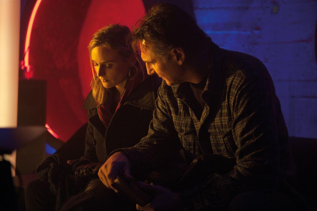 Sans identité : Photo Diane Kruger, Liam Neeson