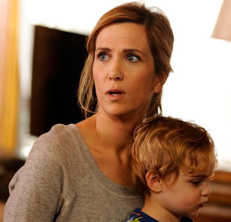 Friends With Kids : Photo Jennifer Westfeldt, Kristen Wiig