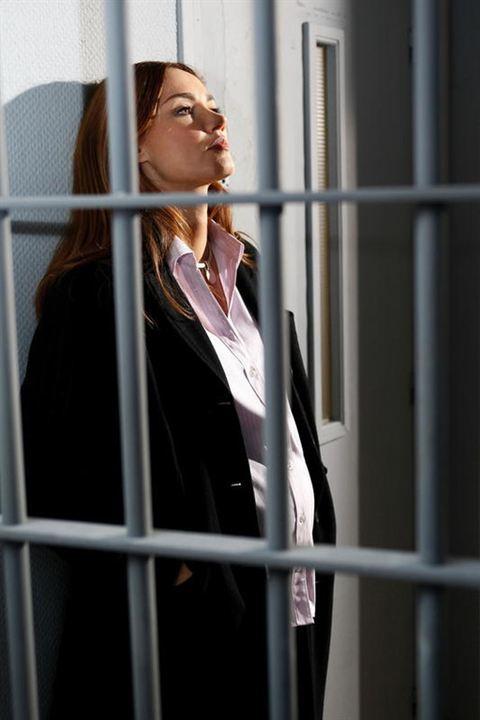 Alice Nevers, le juge est une femme : Photo Marine Delterme