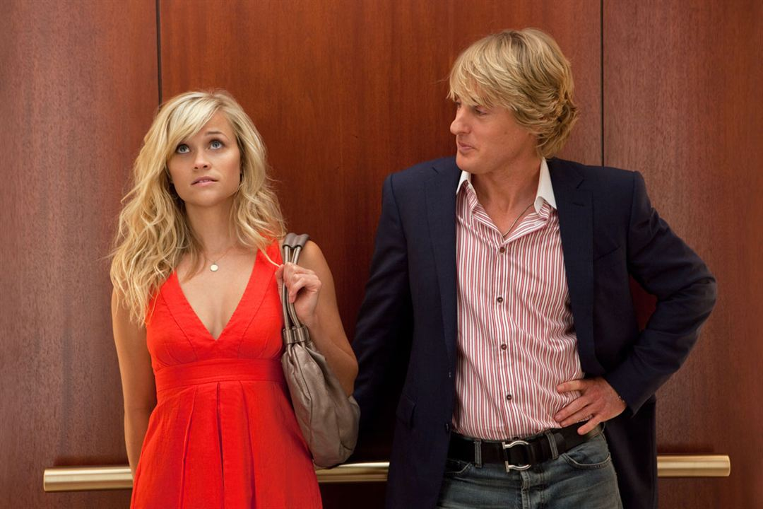 Comment savoir : Photo James L. Brooks, Owen Wilson, Reese Witherspoon