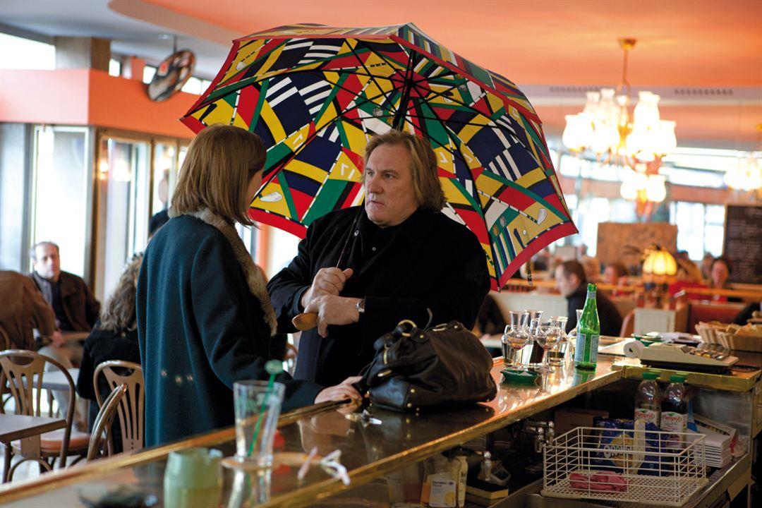 Je n'ai rien oublié : photo Alexandra Maria Lara, Bruno Chiche, Gérard Depardieu