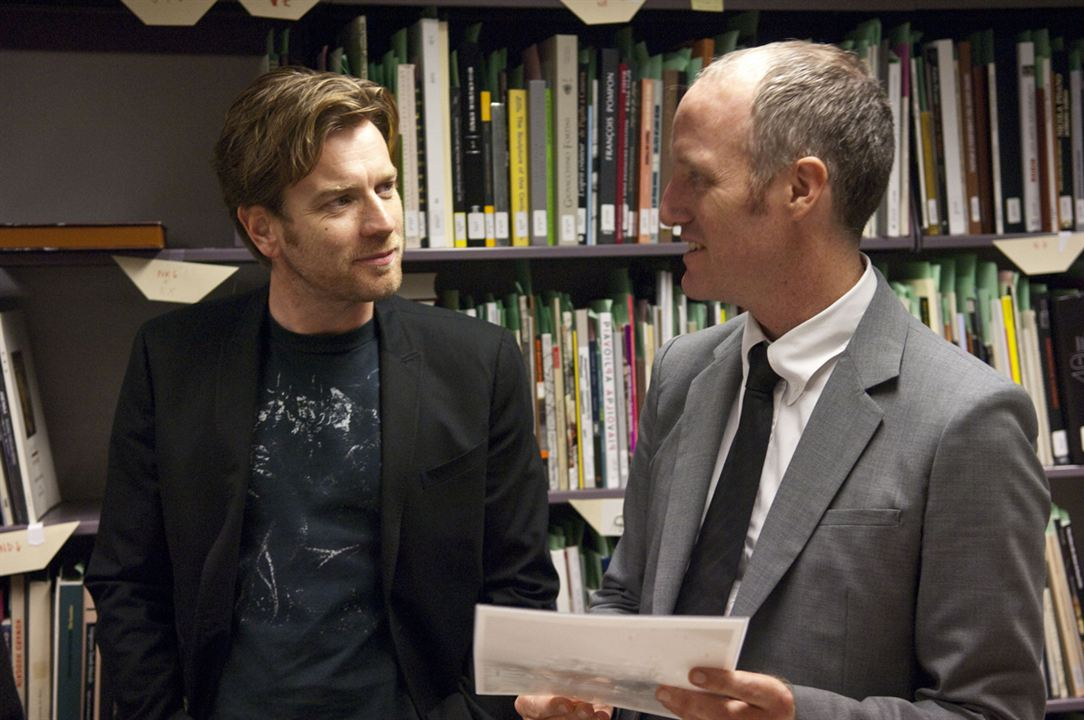 Beginners : Photo Ewan McGregor, Mike Mills