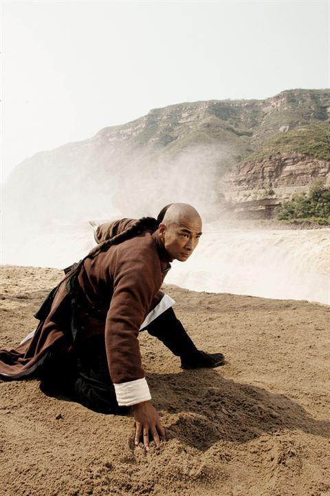 True Legend : Photo Woo-Ping Yuen