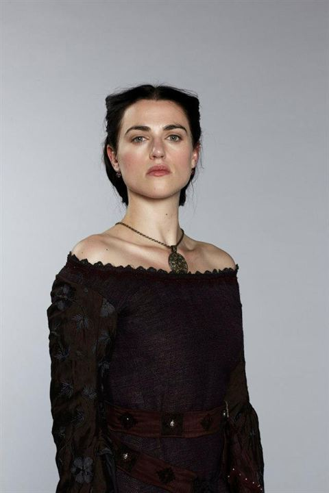 Photo Katie McGrath