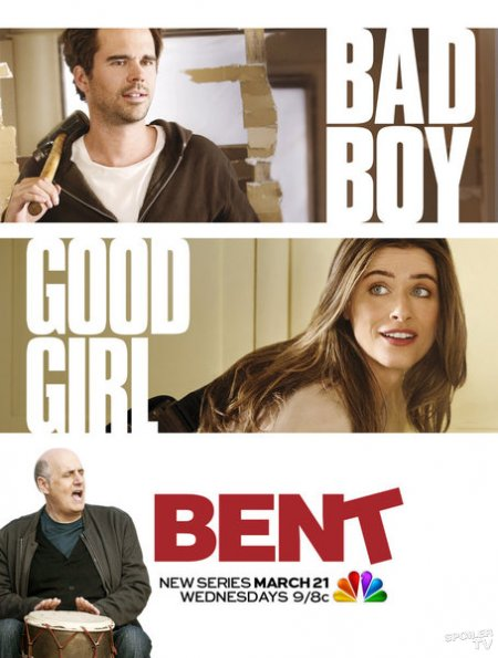 Bent : Photo Amanda Peet, David Walton