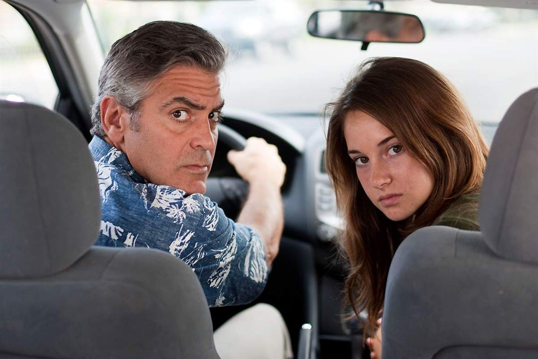 The Descendants : Photo