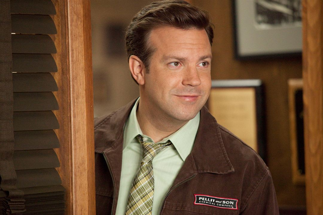 Comment tuer son Boss ? : photo Jason Sudeikis, Seth Gordon