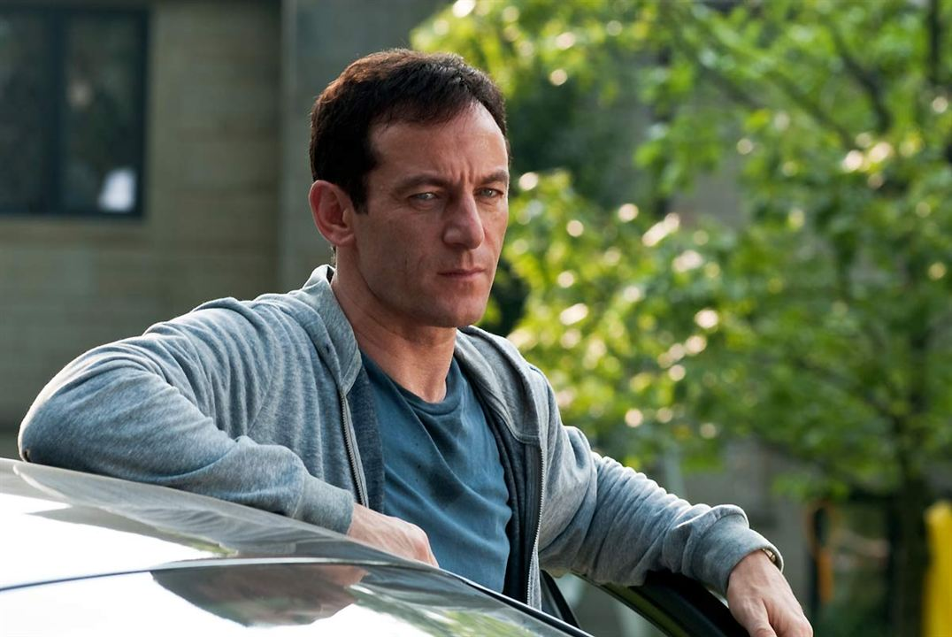 Identité Secrète : Photo Jason Isaacs, John Singleton