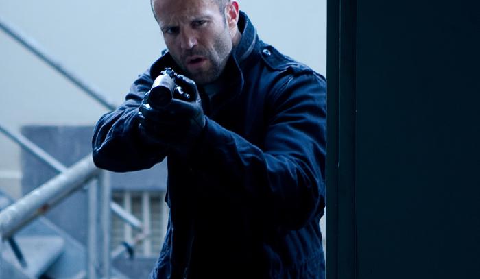 Killer Elite : Photo Jason Statham