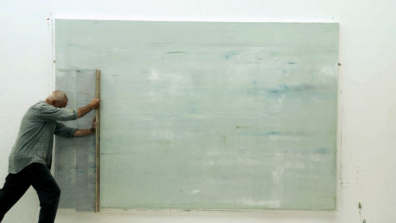 Gerhard Richter - Painting : Photo