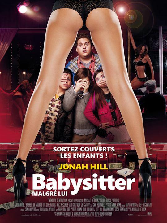 Baby-Sitter malgré lui : Affiche