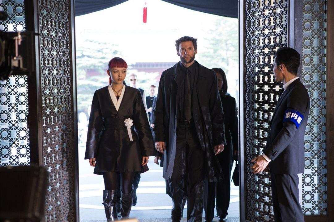 Wolverine : le combat de l'immortel : photo