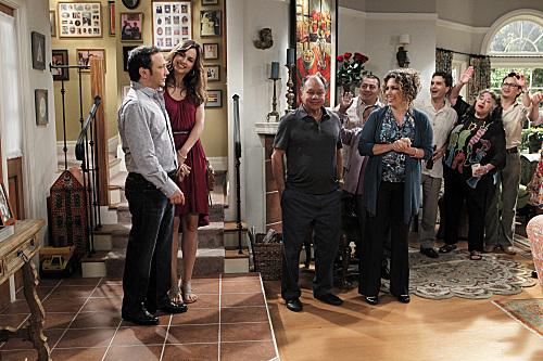 Photo Cheech Marin, Claudia Bassols, Diana Maria Riva, Rob Schneider