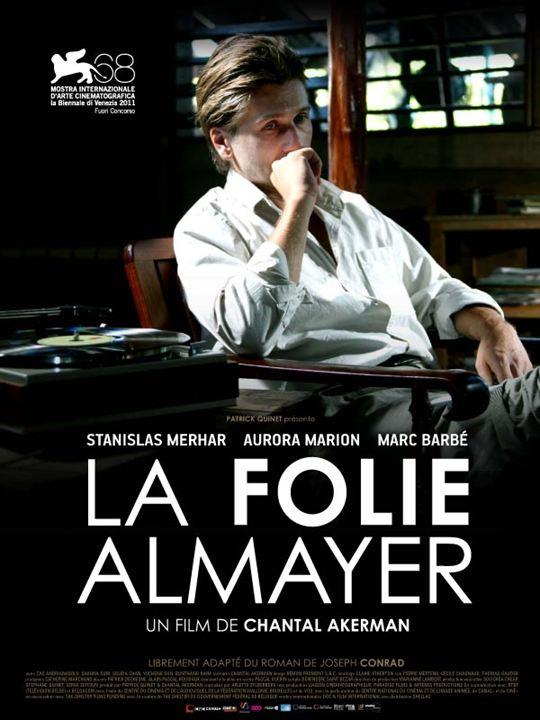 La Folie Almayer : Affiche