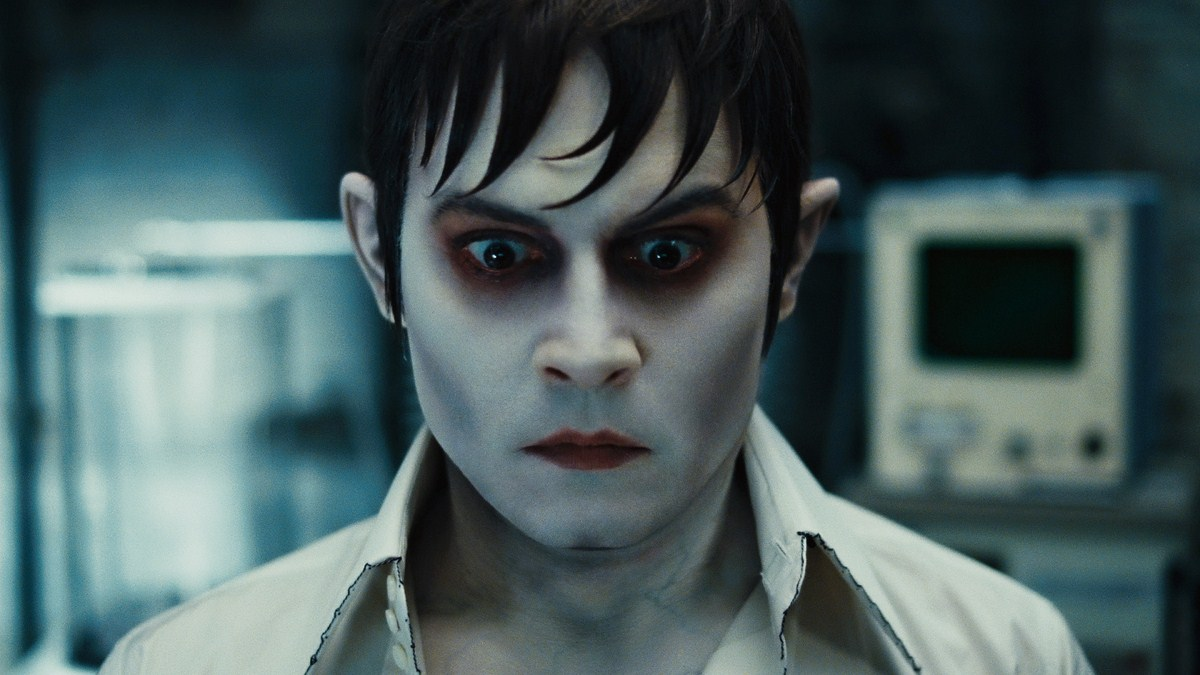 Dark Shadows : Photo Johnny Depp