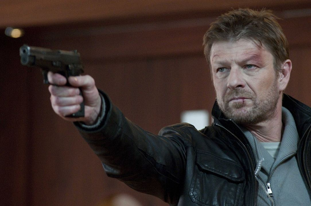 Menace d'état : Photo Sean Bean