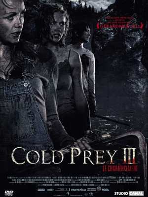 Affichette (film) - FILM - Cold Prey 3 : 171255