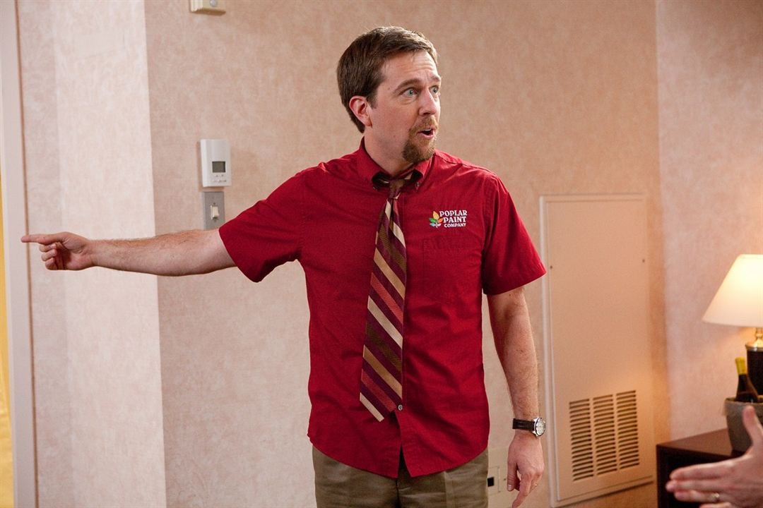 Jeff, Who Lives at Home : Photo Ed Helms