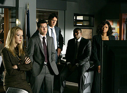 Close to Home : Juste cause : Photo Cress Williams, David James Elliott, Jennifer Finnigan, Jon Seda, Kimberly Elise