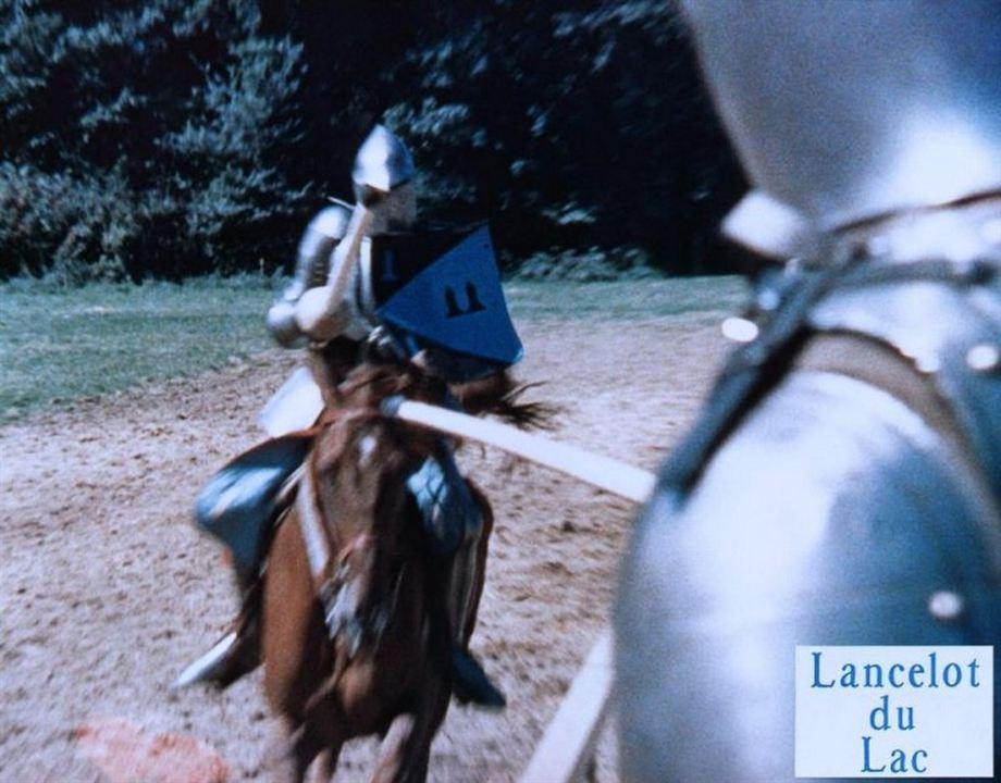 Lancelot Du Lac : Photo