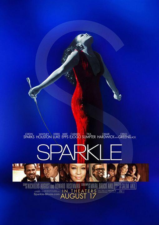 Sparkle : Affiche