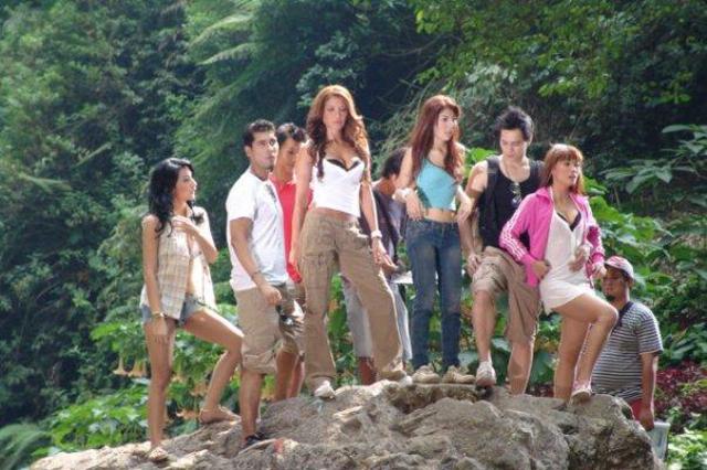 Photo Du Film Air Terjun Pengantin Photo 1 Sur 3 Allociné