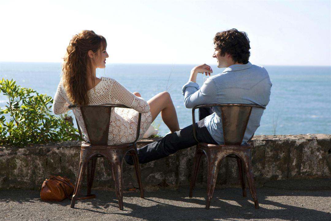 L'Amour dure trois ans : Photo